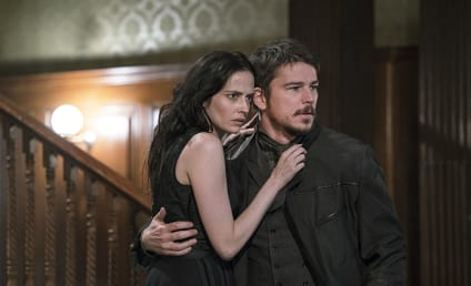 Penny Dreadful Season 3 Episode 7 Review: Ebb Tide