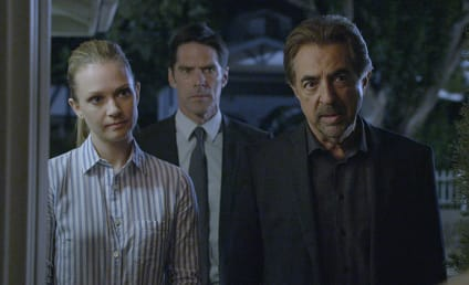 Criminal Minds Season 10 Episode 5 Review: Boxed In