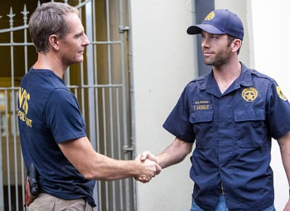 Watch NCIS: New Orleans Season 2 Episode 10 Online
