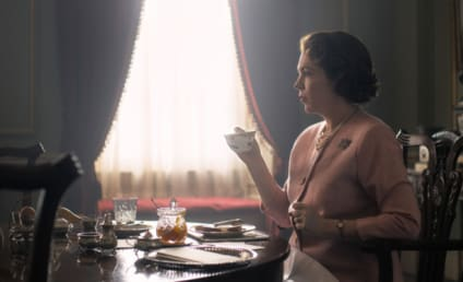 The Crown Season 3 Trailer: So. Many. Changes.