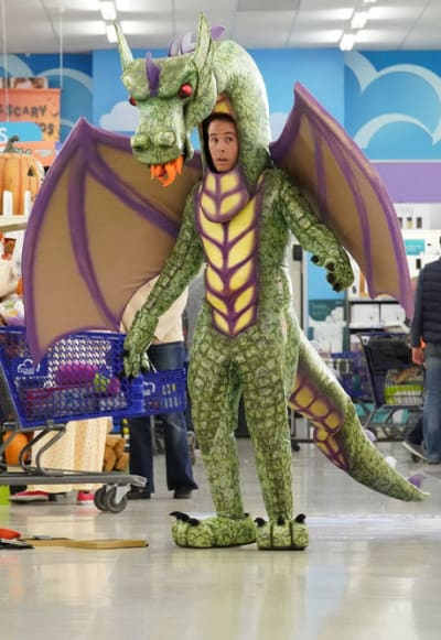 Padding - Superstore Season 5 Episode 6
