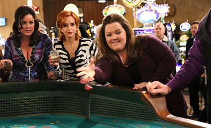 Mike & Molly: Watch Season 4 Episode 16 Online