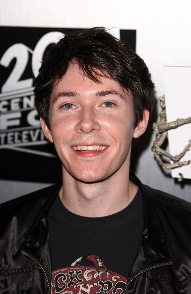 Ryan Cartwright Photo