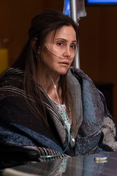 Sam's Struggle - The Good Doctor Season 2 Episode 5