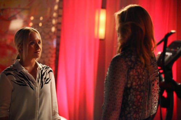 Rayna v. Juliette - Nashville Season 4 Episode 1