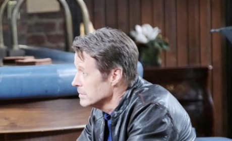 Stunned By the Truth - Days of Our Lives