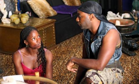 Lafayette Rescues Tara