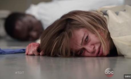 TGIT Preview: Does Meredith Get Shot?!?