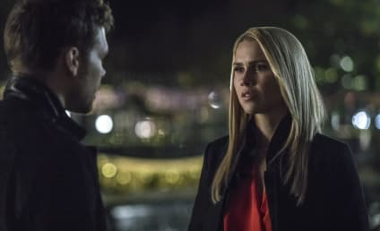 Watch The Originals Online: Season 5 Episode 13