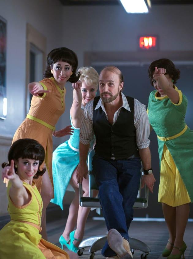 Dance Time - Fosse/Verdon Season 1 Episode 3