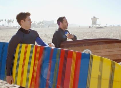 Watch Graceland Season 1 Episode 1 Online