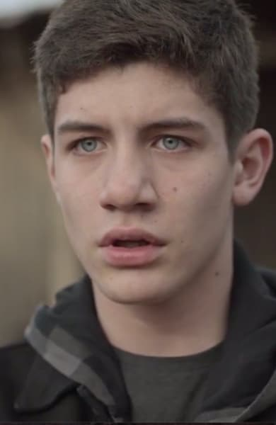 Flynn Is Surprised - Absentia Season 3 Episode 6