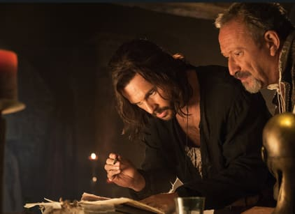 Watch Da Vinci's Demons Season 2 Episode 9 Online