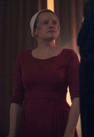 June Is Determined  - The Handmaid's Tale Season 3 Episode 13