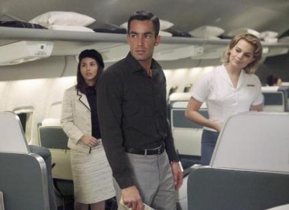 Watch Pan Am Season 1 Episode 8 Online