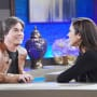 Lucas Asks Chloe Out - Days of Our Lives