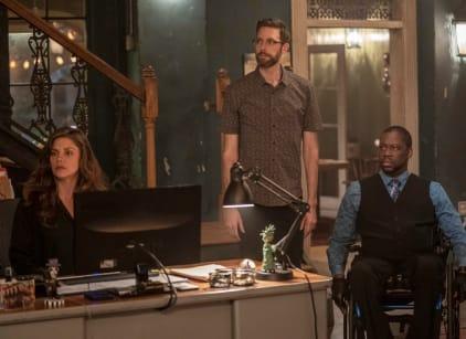 Watch NCIS: New Orleans Season 5 Episode 15 Online