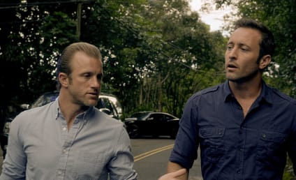 Hawaii Five-0 Season 5 Episode 24 Review: Luapo'i (Prey)