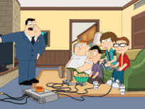 American Dad Season 9 Episode 13