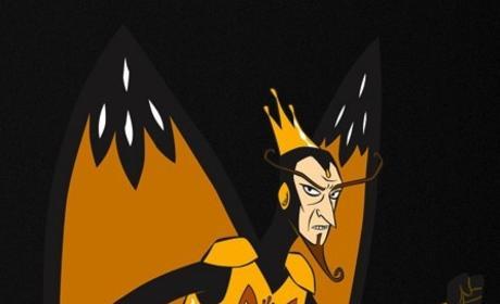 The Monarch Picture