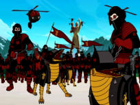 Venture Brothers Season 4 Episode 5