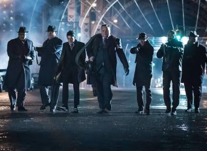 Watch Gotham Season 2 Episode 22 Online