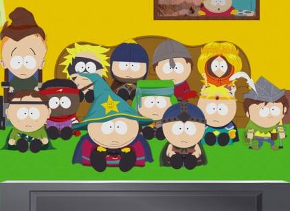 Watch South Park Season 17 Episode 9 Online