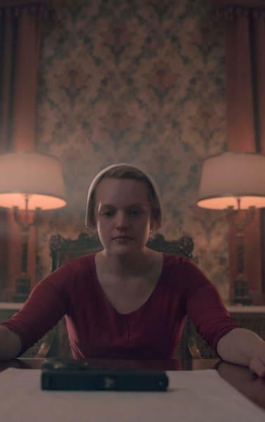 June's Battle  - The Handmaid's Tale Season 3 Episode 13