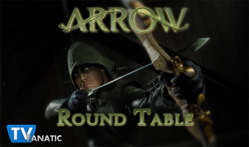 Arrow RT Logo