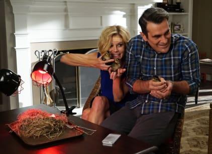Watch Modern Family Season 7 Episode 4 Online