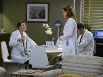 Grey's Anatomy Season 13 Episode 15