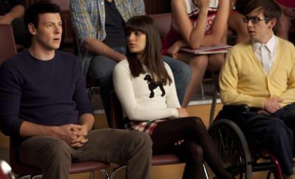 Glee Cast to Embark on European Tour