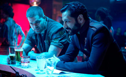 The Expanse Season 1 Episode 6 Review: Rock Bottom