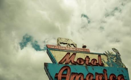 The New Shrines - American Gods Season 2 Episode 2