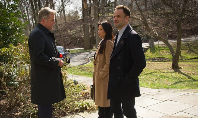 The Real Murder - Elementary