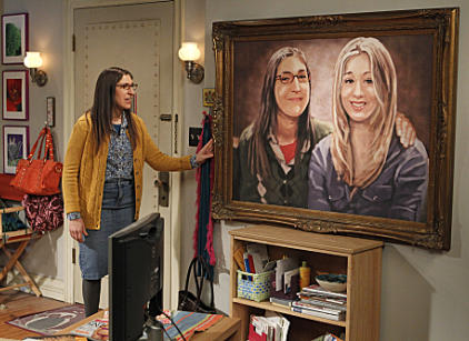 Watch The Big Bang Theory Season 5 Episode 17 Online