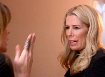 Watch The Real Housewives of New York City Season 6 Episode 3 Online