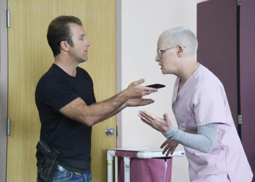 Debate About Care - Hawaii Five-0 Season 7 Episode 23