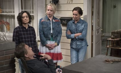 The Conners Season 1 Episode 4 Review: The Separation of Church and Dan