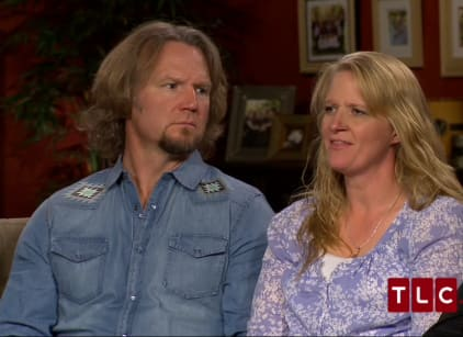 Watch Sister Wives Season 5 Episode 16 Online