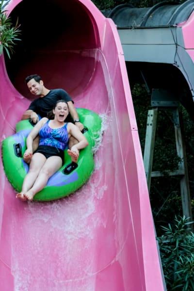Greg and Rebecca together  - Crazy Ex-Girlfriend Season 4 Episode 12