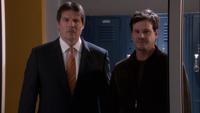 Keith & Dan - One Tree Hill