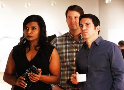 Watch The Mindy Project Season 2 Episode 5 Online