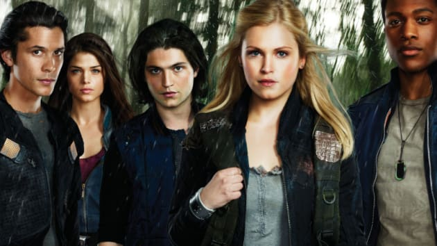 The 100 Quotes - TV Fanatic