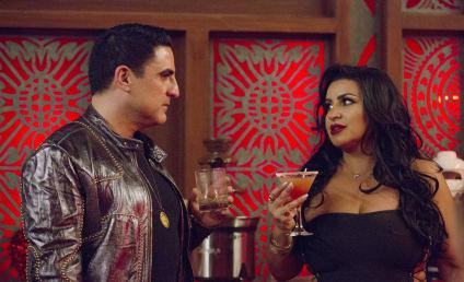 Watch Shahs of Sunset Online: Season 7 Episode 2