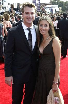Chris and Wife Caroline
