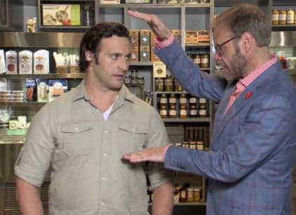 Watch Food Network Star Season 10 Episode 10 Online