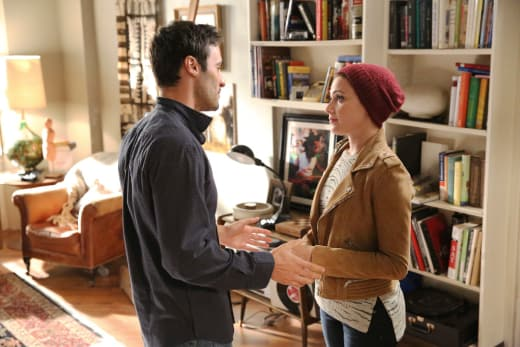 Pining for One Another? - Chasing Life Season 2 Episode 1