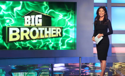 CBS Boss Talks Return Dates for Big Brother and Love Island