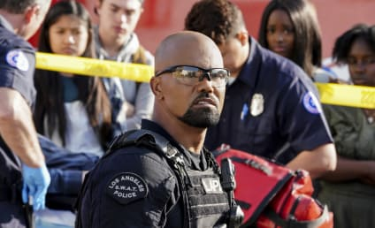 Watch S.W.A.T. Online: Season 2 Episode 11
